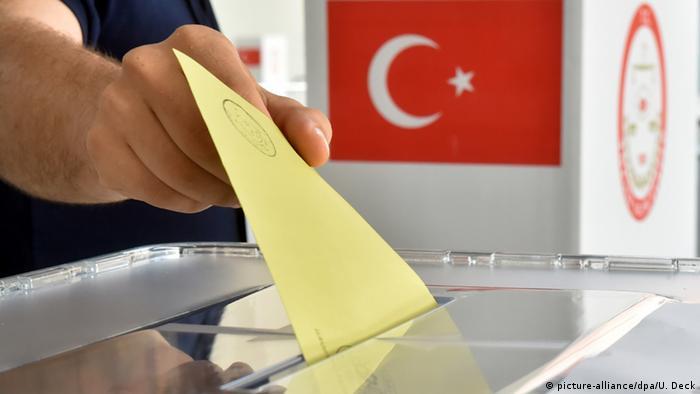 Türkiyədə bələdiyyə sistemi (araşdırma)