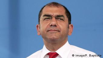 Türkiye'nin Viyana'daki büyükelçisi Ozan Ceyhun