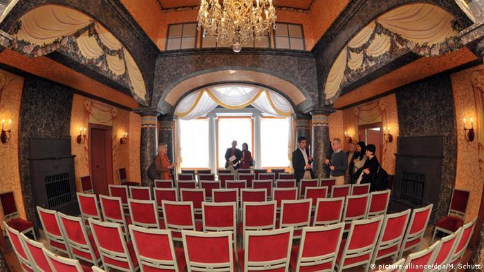 Аматорський театр у Кохберзі