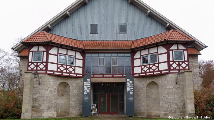 Театр в Мейнінгені