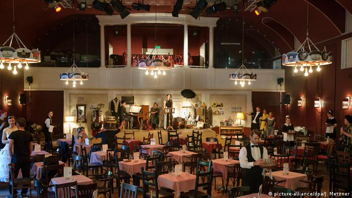 Театр у Нойбранденбурзі