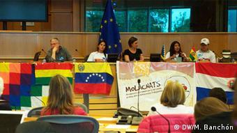 Lateinamerikanische Bewegung Arbeitender Kinder und Jugendlicher