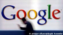 Google Logo Markenwert Symbolbild