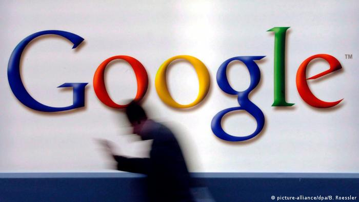Google said the deal was part of a new international tax system