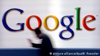 Το λόγκο της Google