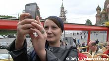 Russland Tourismus