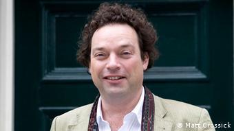 Stefan Weber, Direktor des Museums für Islamische Kunst in Berlin