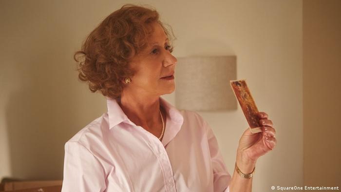 Bildergalerie Film Frau in Gold