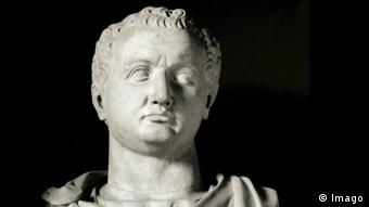 Titus Flavius Vespasianus Kaiser Rom