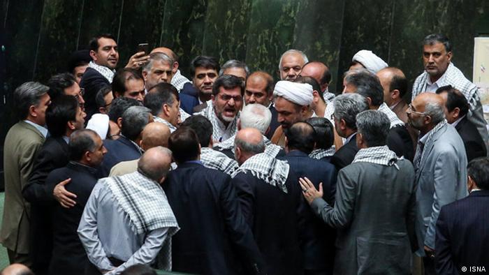 Iran KW22 Parlament