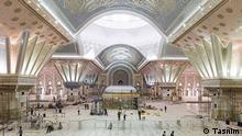 Iran KW22 Khomeini Mausoleum