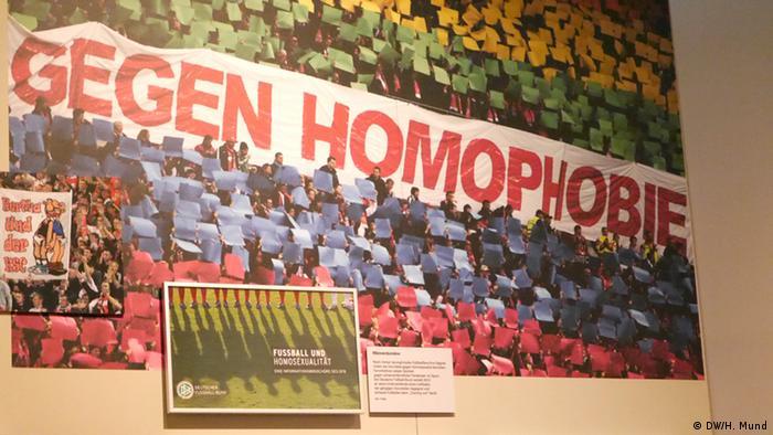 Проблема гомофобии