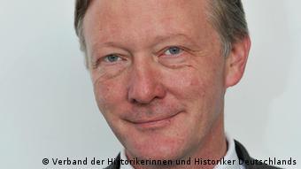 Martin Schulze Wessel o zwrocie w polskiej polityce historycznej
