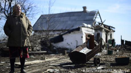 В ООН закликали Київ відновити виплату пенсій в ОРДЛО