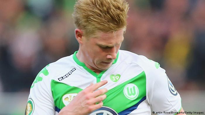 TICKET DFB Pokal Finale 2015 Borussia Dortmund VfL Wolfsburg