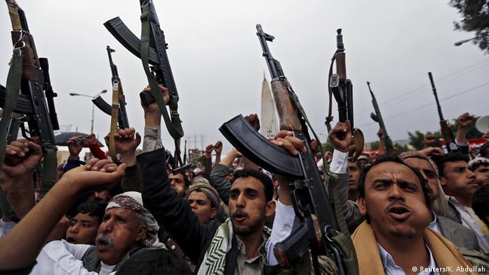 """""""حزب صالح"""" والحوثيون يعلنان التزامهما بقرارات مجلس الأمن"""