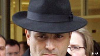 Jack Abramoff in Washington