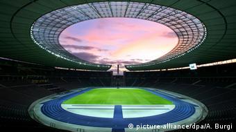 Το γκαλά της FIFA στο Ολυμπιακό Στάδιο του Βερολίνου δεν έγινε ποτέ