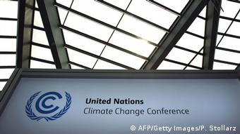 Bonn hosted this week's climate meeting