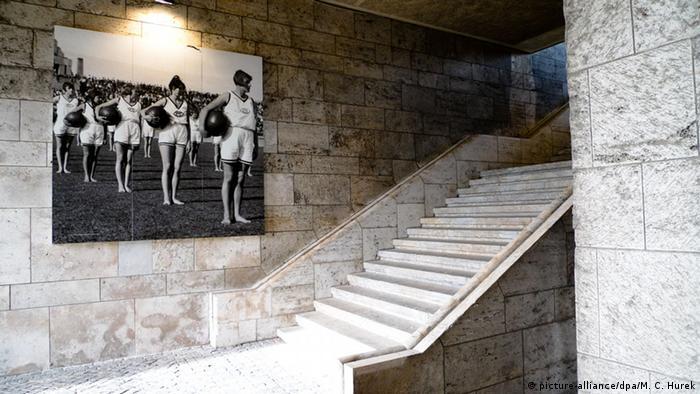 Bildergalerie Olympiastadion Berlin