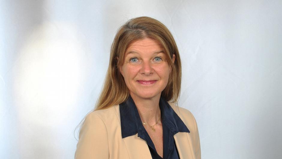 Astrid Prange é jornalista da DW