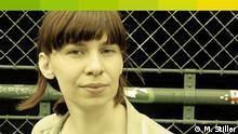Ukraine Literatur Tanja Maljartschuk Autorencolumne Ukrainisch