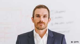 Thorsten Benner, GPPI Berlin