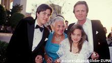 Bildergalerie Angelina Jolie Jon Voight