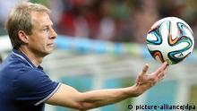 Fussball - Jürgen Klinsmann