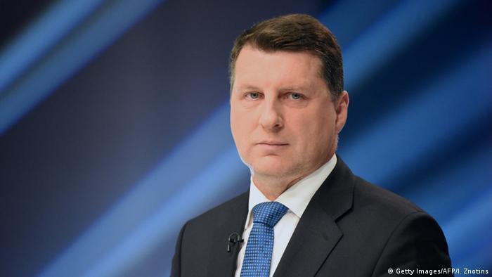 Президент Латвії Раймондс Вейоніс затвердив реформу освіти