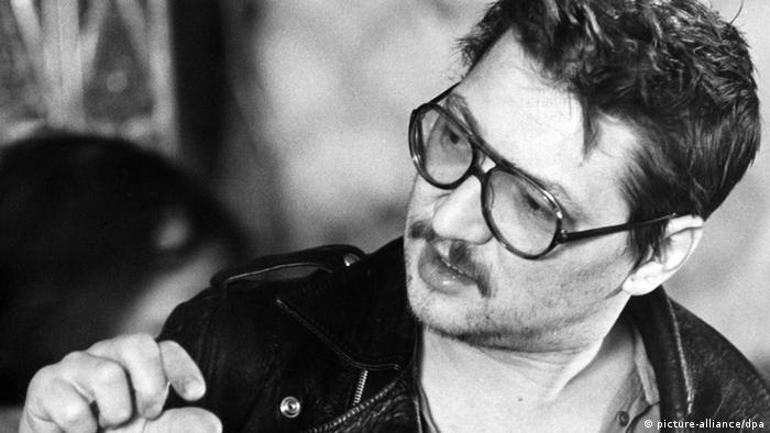 Rainer Werner Fassbinder (picture-alliance/dpa)