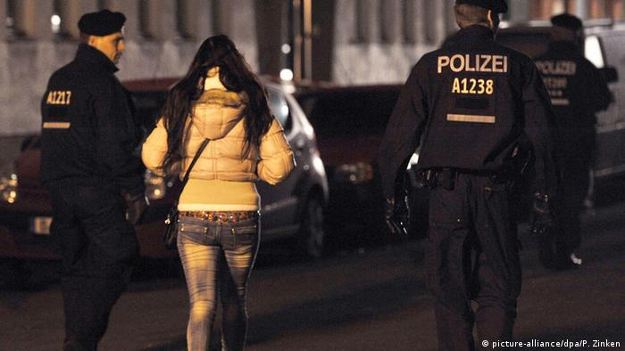 Tranny prostitutes in germany
