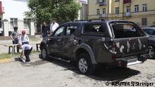 Tschetschenien - Angriffe auf das Komitee gegen Folter