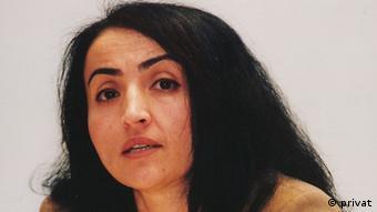 Die Politologin Gülistan Gürbey (Foto: privat)
