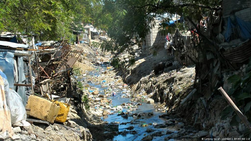 enfermedades por agua contaminada con heces