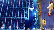 Deutschland Kernkraftwerk Brennelementesteuer Symbolbild