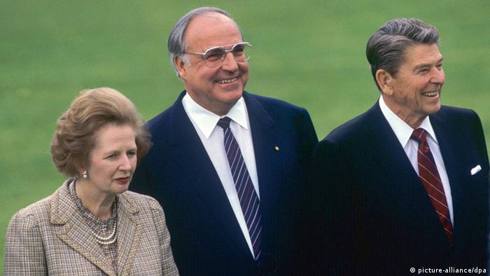 Бонн, 1985 рік