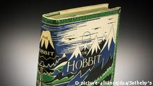 Sotheby's Erstausgabe The Hobbit