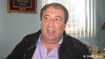 Milenko Stevanović