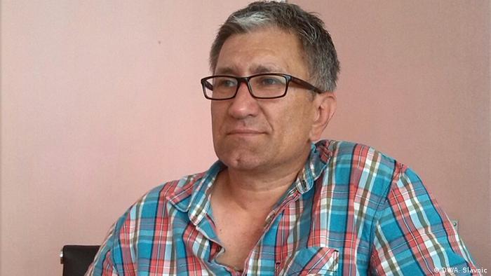 Bosnien Herzegopwina Emil Karamatic