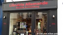 Deutsche Buchhandlung Librairie Allemande SAS in Paris