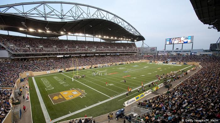 Winnipeg Stadium