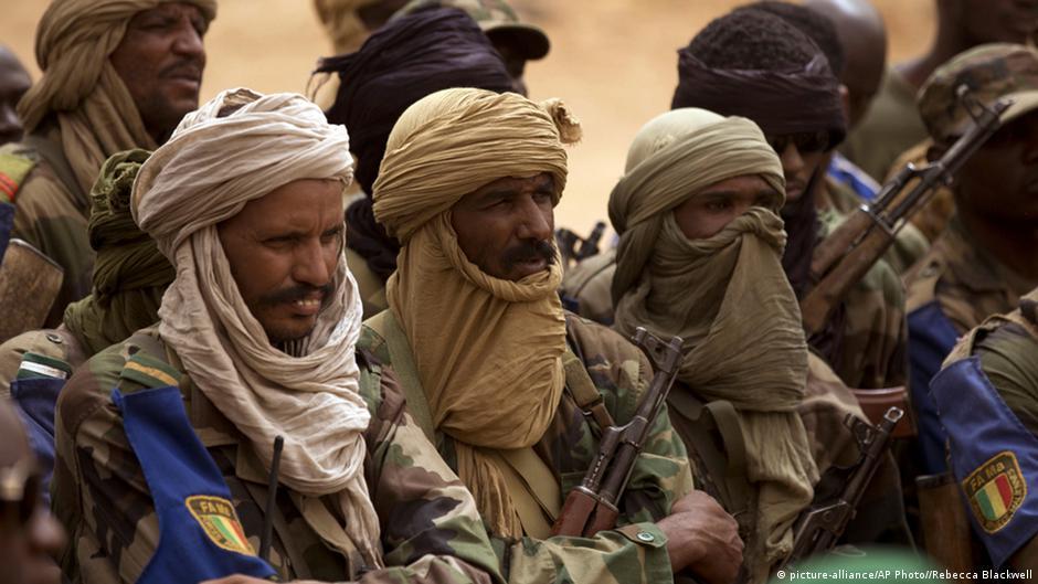 L'armée malienne fait son retour à Kidal