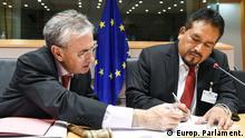 Eurolat-Parliamentary Assambly, Bruessel, 2-5.06.2015 Bild Europ. Parlament.