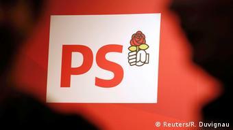 Parteitag der Sozialisten in Frankreich
