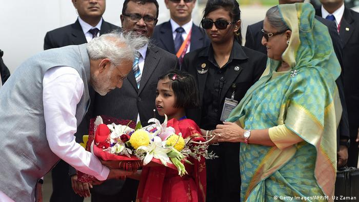 Narendra Modi (Photo: MUNIR UZ ZAMAN/AFP/Getty Images)