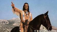 Winnetou Darsteller Pierre Brice gestorben