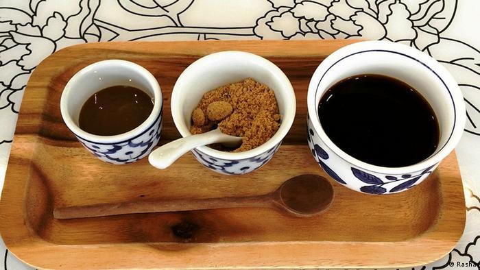 Bildergalerie Iran Starbucks in Thailand (Rasha)