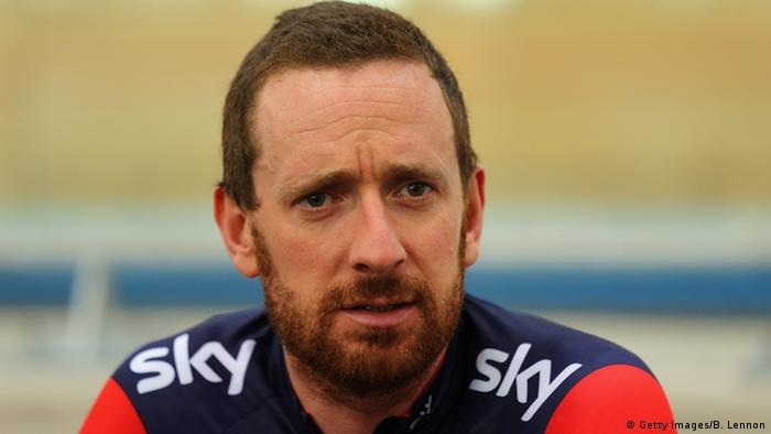 No doping charges in United Kingdom  cycling probe but methods criticized