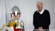 Deutschland Horst Brandstätter Playmobil-Chef gestorben